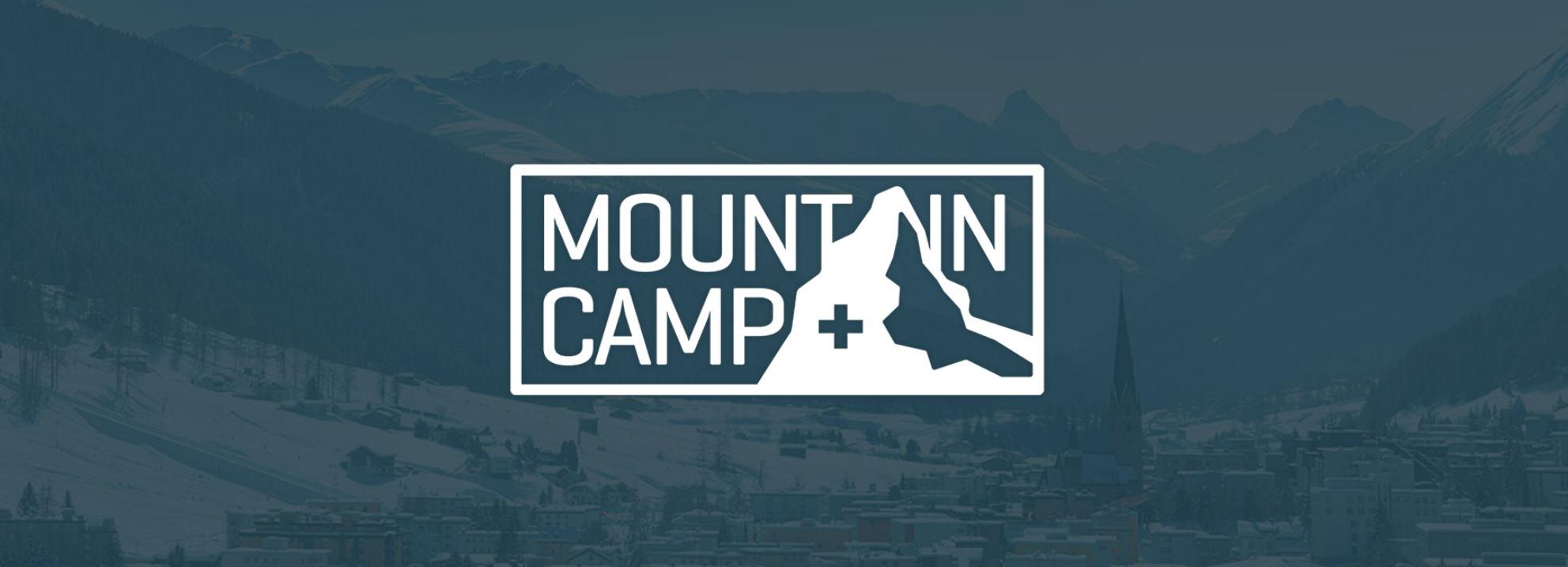 Drupal Mountain camp